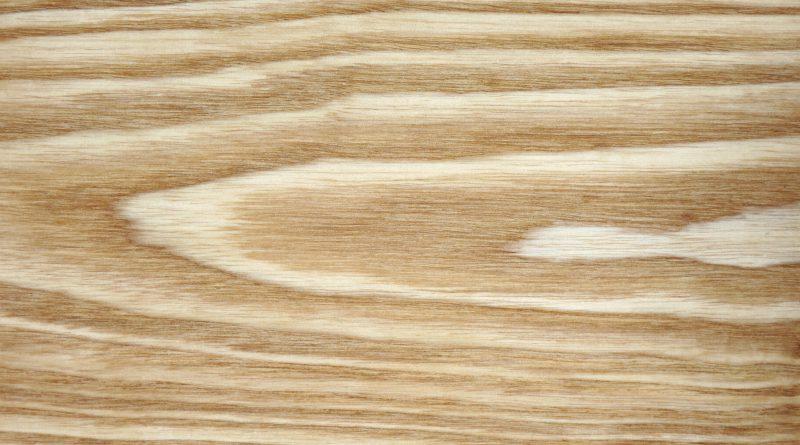 タモ材木目